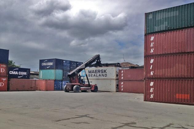 Transportadora Navegantes de Santos