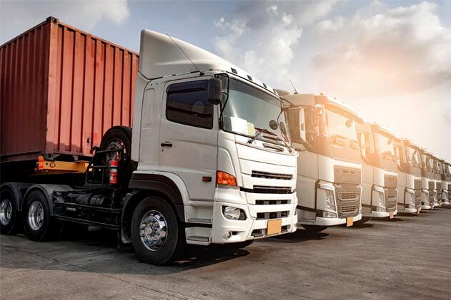 Transporte rodoviário de cargas excedentes | Transportadora Navegantes