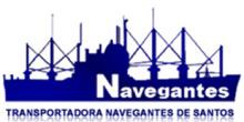 Logo da Transportadora Navegantes de Santos